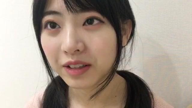 馬 嘉伶(AKB48 チームB) (2018年01月12日22時00分49秒) SHOWROOM