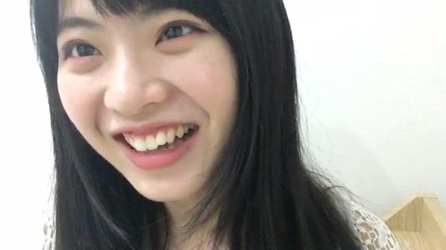 馬 嘉伶(AKB48 チームB) (2017年12月30日22時00分51秒) SHOWROOM