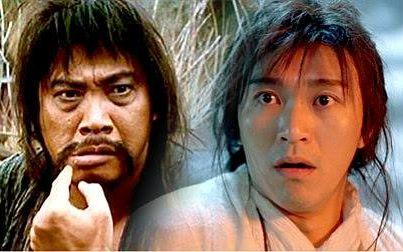 【西施】《功夫2》或许是周星驰与吴孟达最后一次合作,影迷最期待的电影