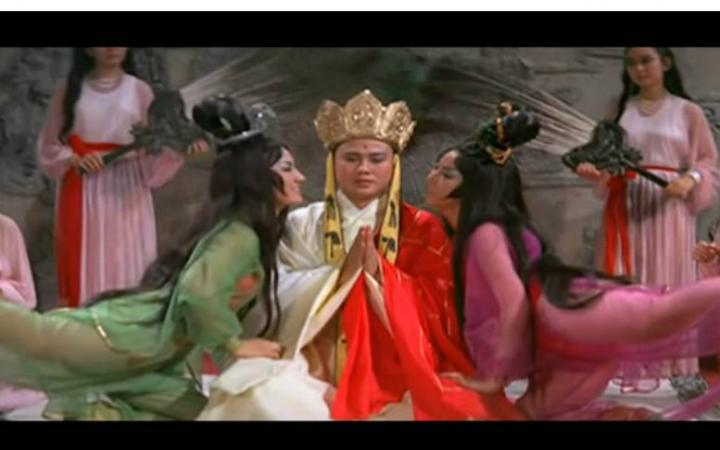 【剧情】邵氏:女儿国(1968)【 ...