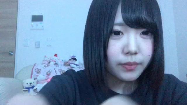 白雪 希明(SKE48 研究生) (2018年01月11日22時15分58秒) SHOWROOM