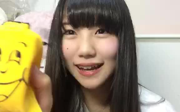 【上传格式测试 忽入!】48_OGUMA_TSUGUMI (2017年07月03日17時53分45秒) 小熊 倫実(NGT48 チームNⅢ)