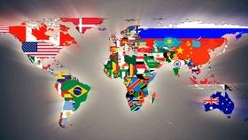 全一世界各国经济总量排名_德国经济总量世界排名