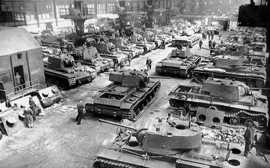 二战1941-1945:库尔斯克会战