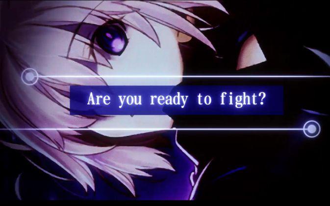 【静止系MAD】Until the End【Fate/Grand Order】
