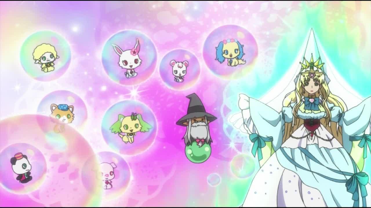 【720P】宝石宠物 铃铛☆【生肉】