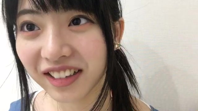 馬 嘉伶(AKB48 チームB) (2018年01月15日22時00分51秒) SHOWROOM