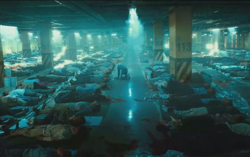 【宝哥论电影】7分钟看韩国灾难片《流感》