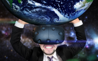 JACKSEPTICEYE丨VISIT YOUR OWN HOUSE IN VR | Google Earth VR