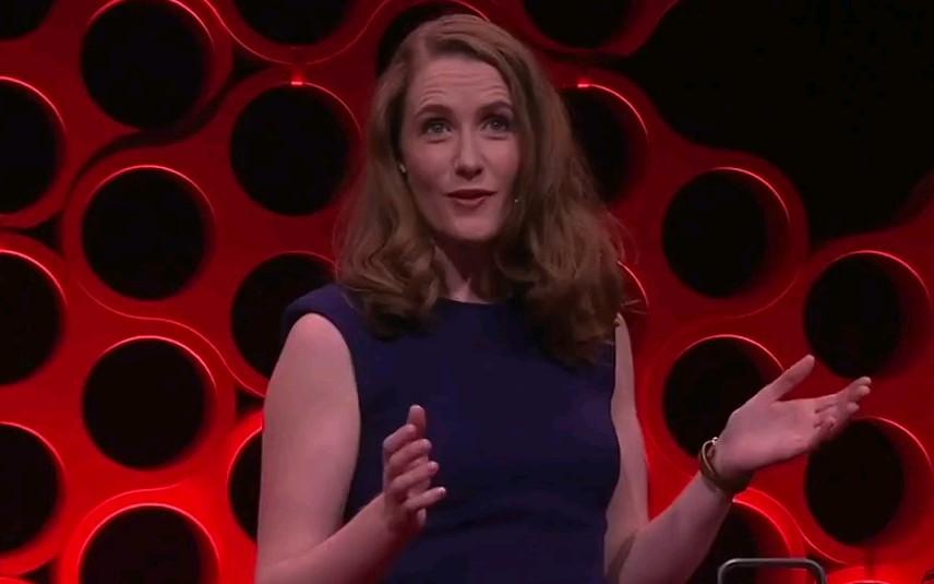 【ted】基于好奇心的科学研究所带来的科技革命