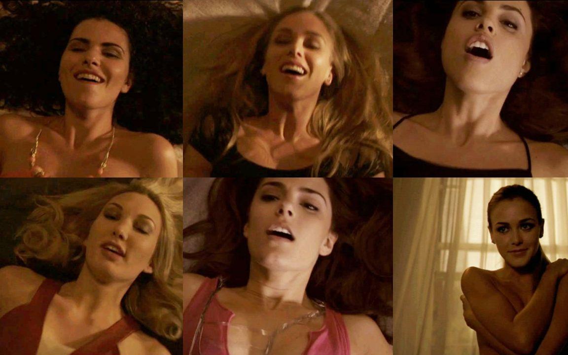 美国老富豪更换年轻身体,每天找不同的美女,竟觉得乏味!