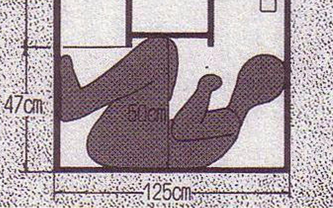 这可能是日本最恶心的案件,嫌犯竟死在了女厕便池里。。。案件至今未破