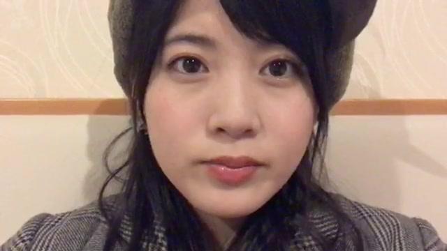 岡部 麟(AKB48 チーム8) (2018年01月14日22時35分12秒) SHOWROOM