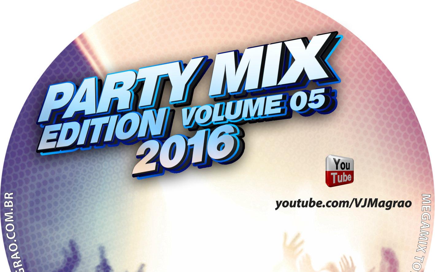 dj magrao festa mix