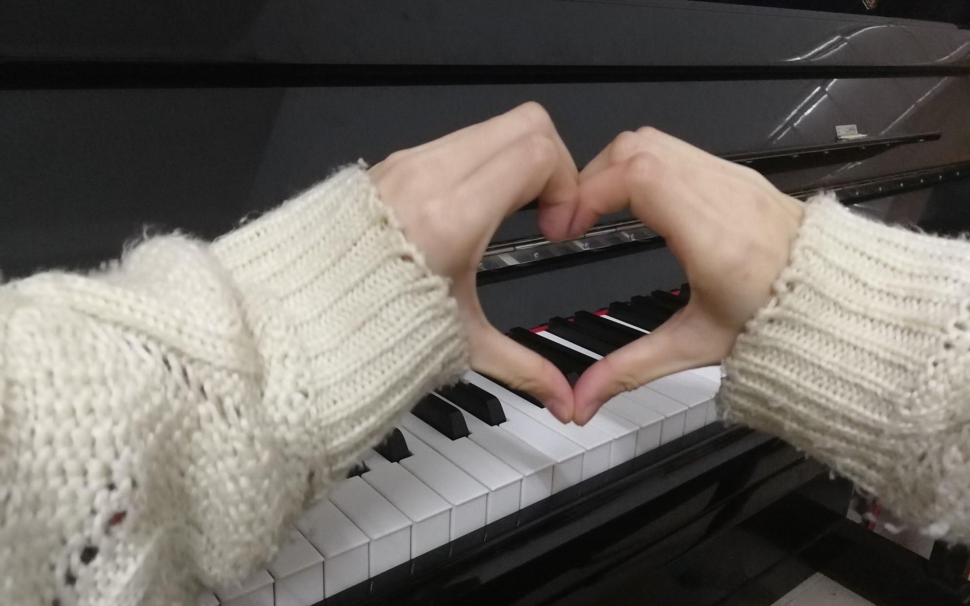 【祭音◇钢琴】夏日绿荫o冬天记得防中暑鸭(不是)大家元宵节快乐!