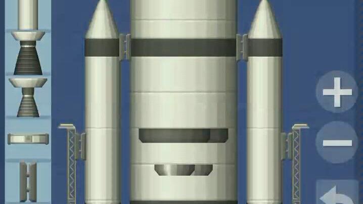 航天模拟器ep12:新手教程(对接)图片