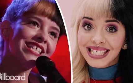 【Melanie Martinez】牙牙音乐进化史