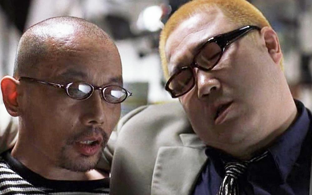 【喜剧】大腕(2001)【葛优/关之琳/冯小刚】
