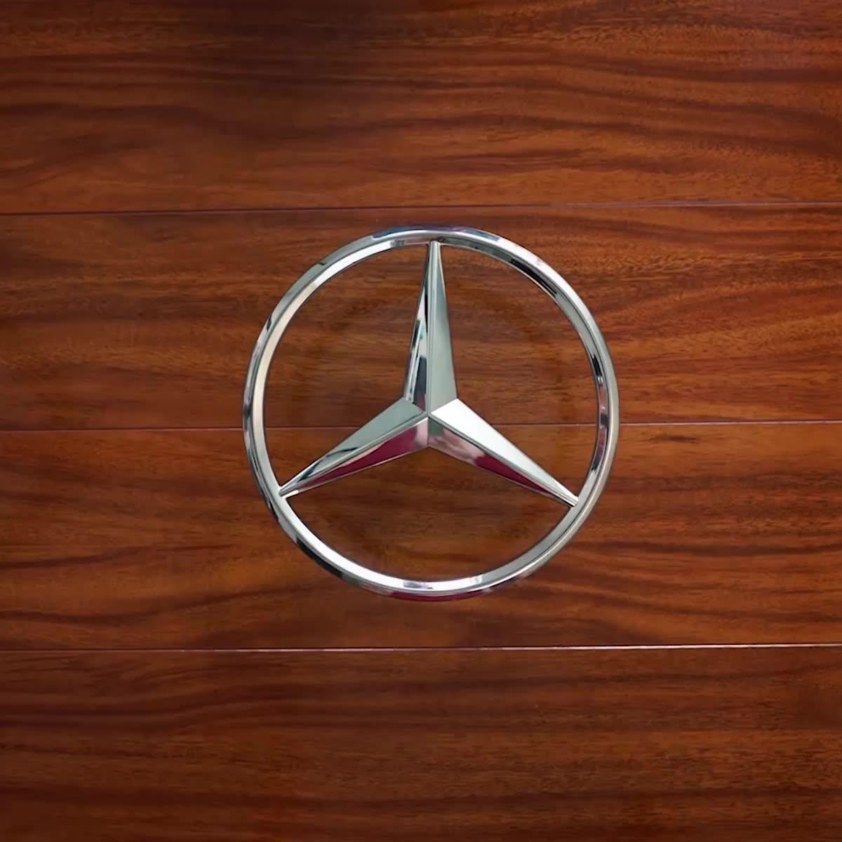 梅赛德斯-奔驰 - 情人节 - lgbt公益广告图片