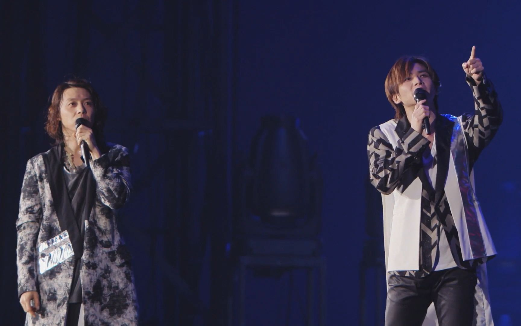 【KinKi Kids】Fall Dance (TUK)