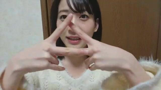 佐々木 優佳里(AKB48 チームA) (2018年01月07日23時42分36秒) SHOWROOM