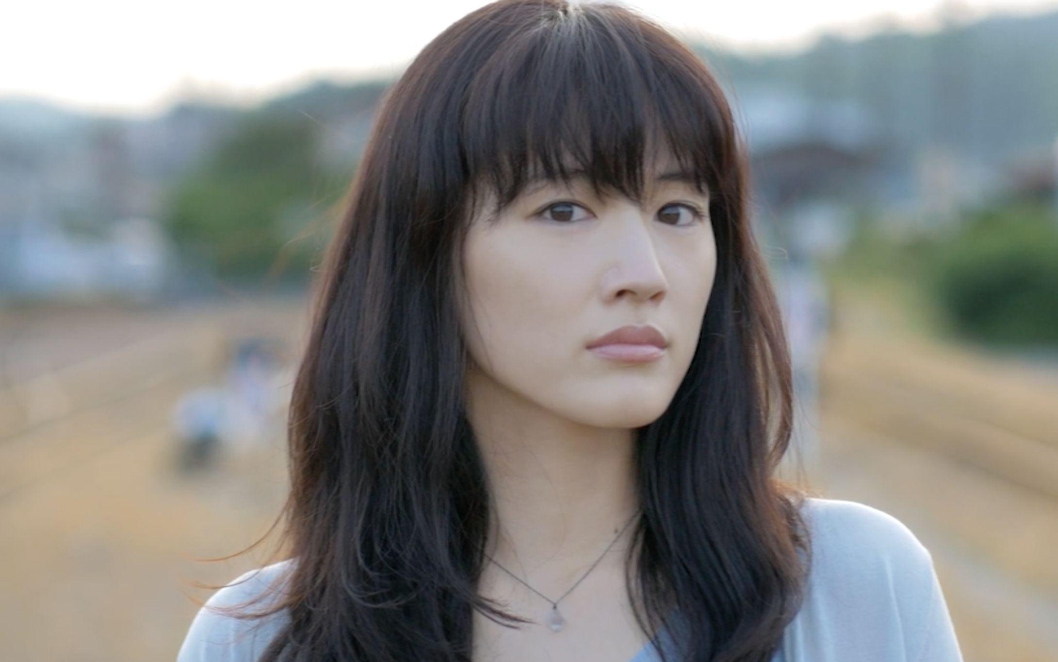 【广告CM】胸真的sha很大的奶遥 #绫濑遥# 广告CM合辑