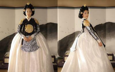 汉服 和服 韩服的区别2升级版,中国 日本 韩国三国的主体民族服