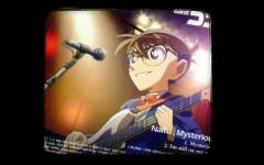 【Elvins.J】摇滚版名侦探柯南主题曲《Conan Rock》电吉他演奏