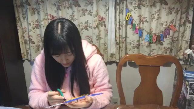 西澤 瑠莉奈(NMB48 チームM) (2018年01月10日21時00分29秒) SHOWROOM