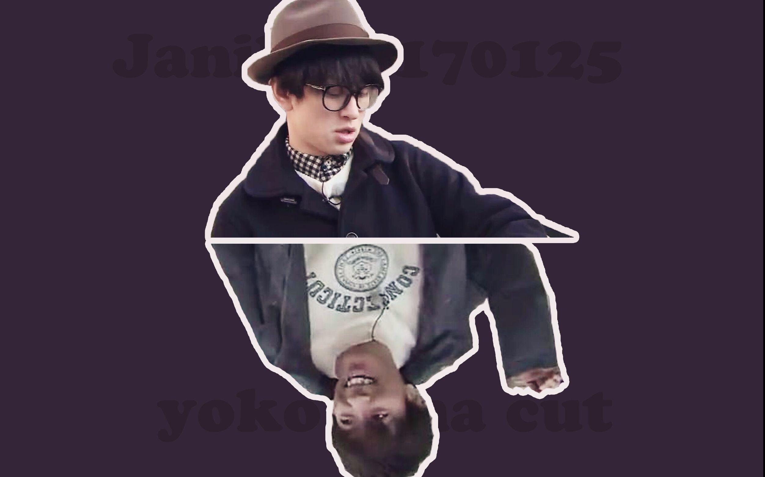 【章鱼烧字幕组】JANIBEN 170125 2/∞ 横雏cut