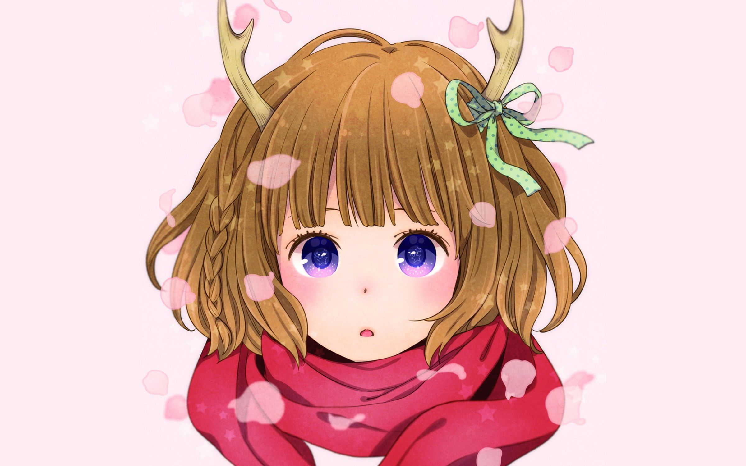 【萝莉音】鹿乃 - アイロニ