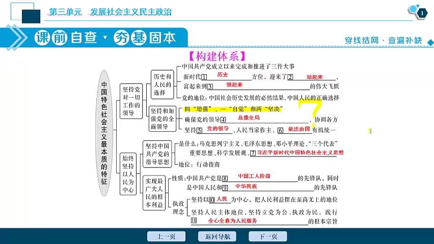 中特最本质的特征_中国特色社会主义最本质的特征.社会主义法治最根本
