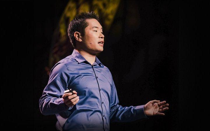 ted演讲中英字幕如何换