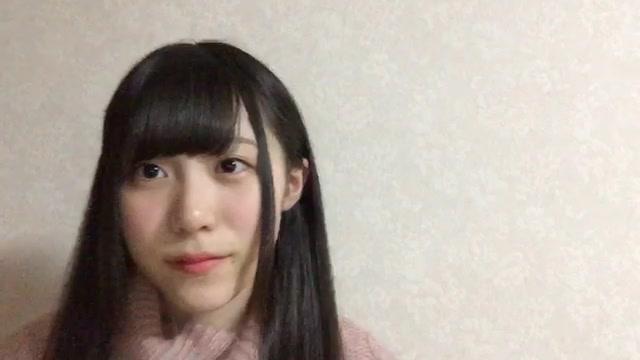 野々垣 美希(SKE48 研究生) (2018年01月07日21時00分52秒) SHOWROOM