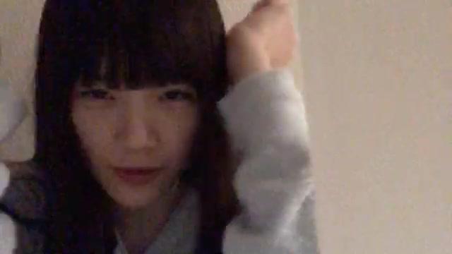 太野 彩香(NGT48 チームNⅢ) (2018年01月16日21時11分27秒) SHOWROOM