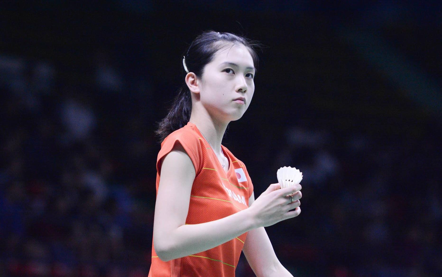 Princess Sirivannavari Thailand Masters 2017 Aya Ohori vs Nitchaon