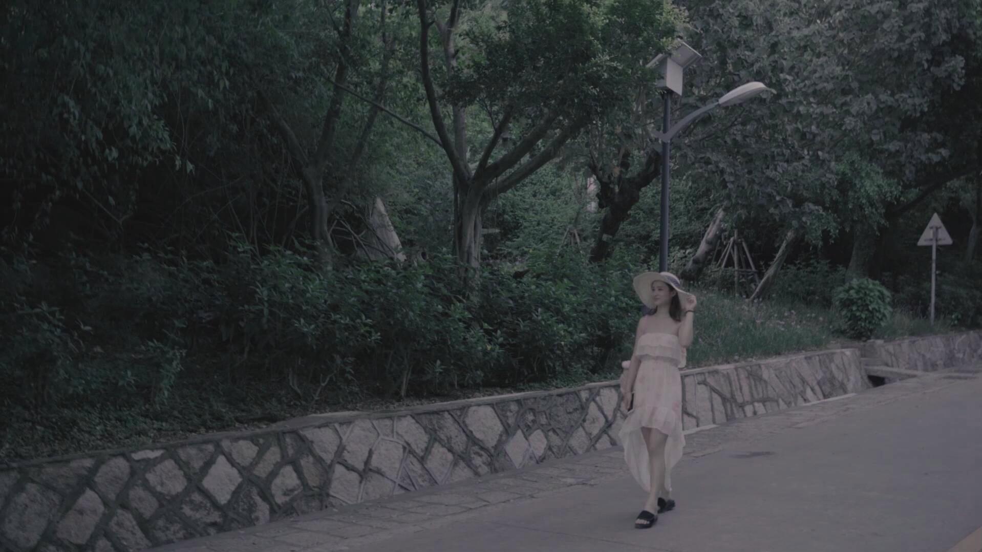 厦门植物园旅拍花絮2