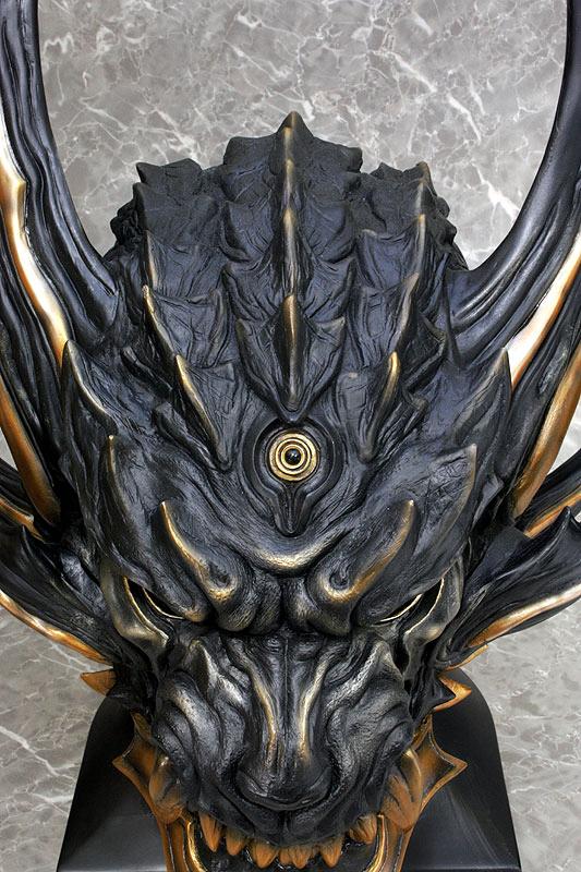 art storm《呀~黑暗骑士铠传》1/1 暗黑骑士 -kiba