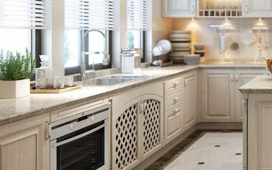字体无线家居设计装修1080_675空间升值厨房橱柜v字体