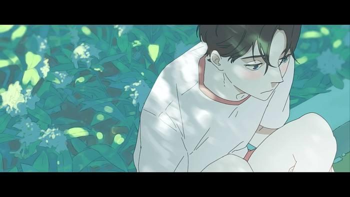 【腐腐君】韩国彩虹福利v福利(一)莉萝漫画漫画图片