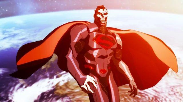 dc动画电影《超人王朝》重新定义了正义联盟!