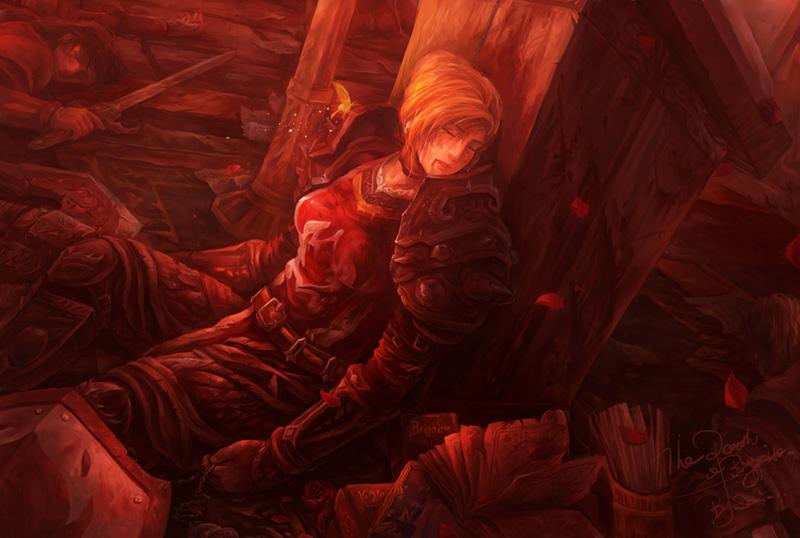 女老大boss被手下杀掉或者被其他反派杀掉的插曲或电影.越好越多动漫《危情瘾难耐》片中电影图片