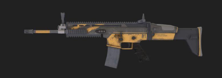 国际货�9ak9c_绝地求生武器皮肤曝光提前看,黄金98k点击就送你怕不怕?