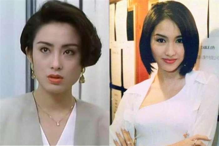 伴随香港影坛的风生水起,诞生了一批风华绝代的女星,其中不乏许多短发图片