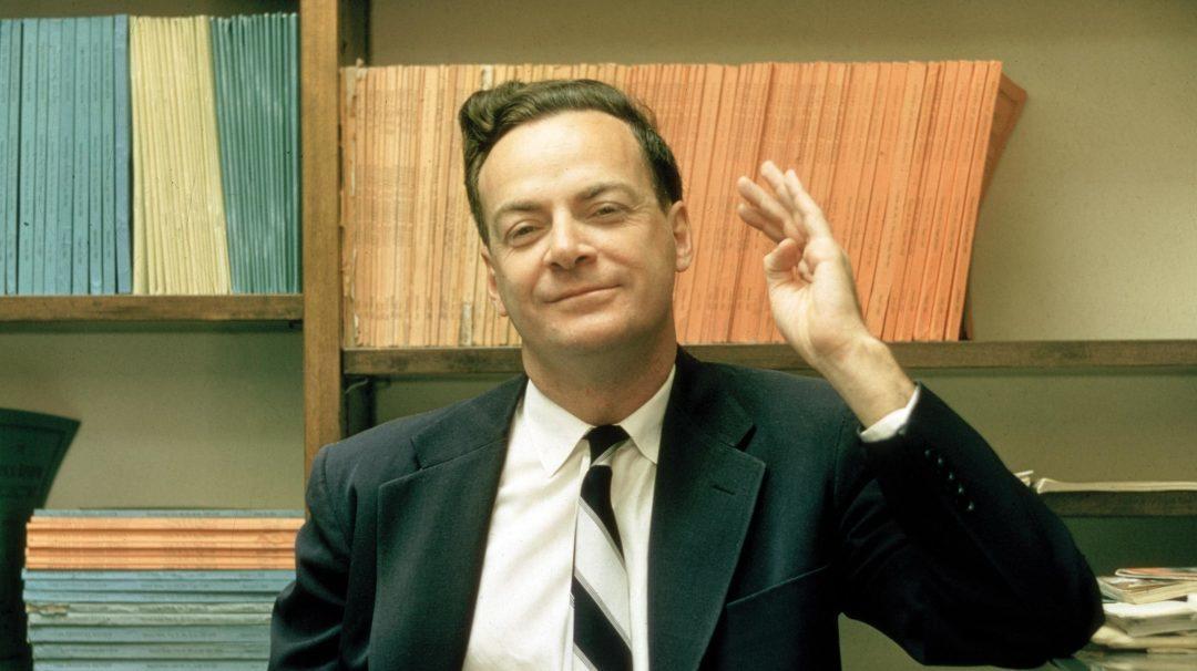a:我不介意我是第一个这样说的人,但理查德费曼一直是我的一个巨大小图片动漫娃娃唯美图片