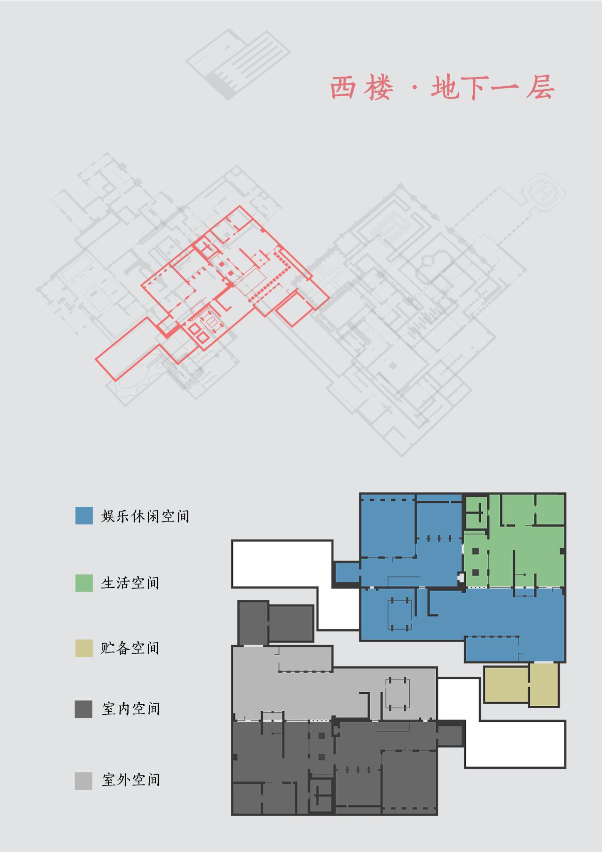 【我的别墅现代建筑群】海岛v别墅世界--源梦岛佳路影333弄别墅图片