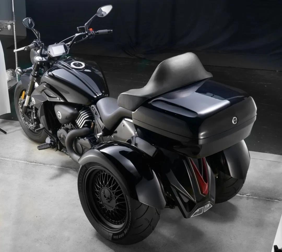 摩托车头像