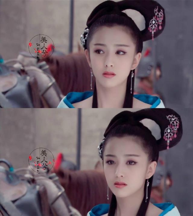 佟丽娅——《母仪天下》赵飞燕