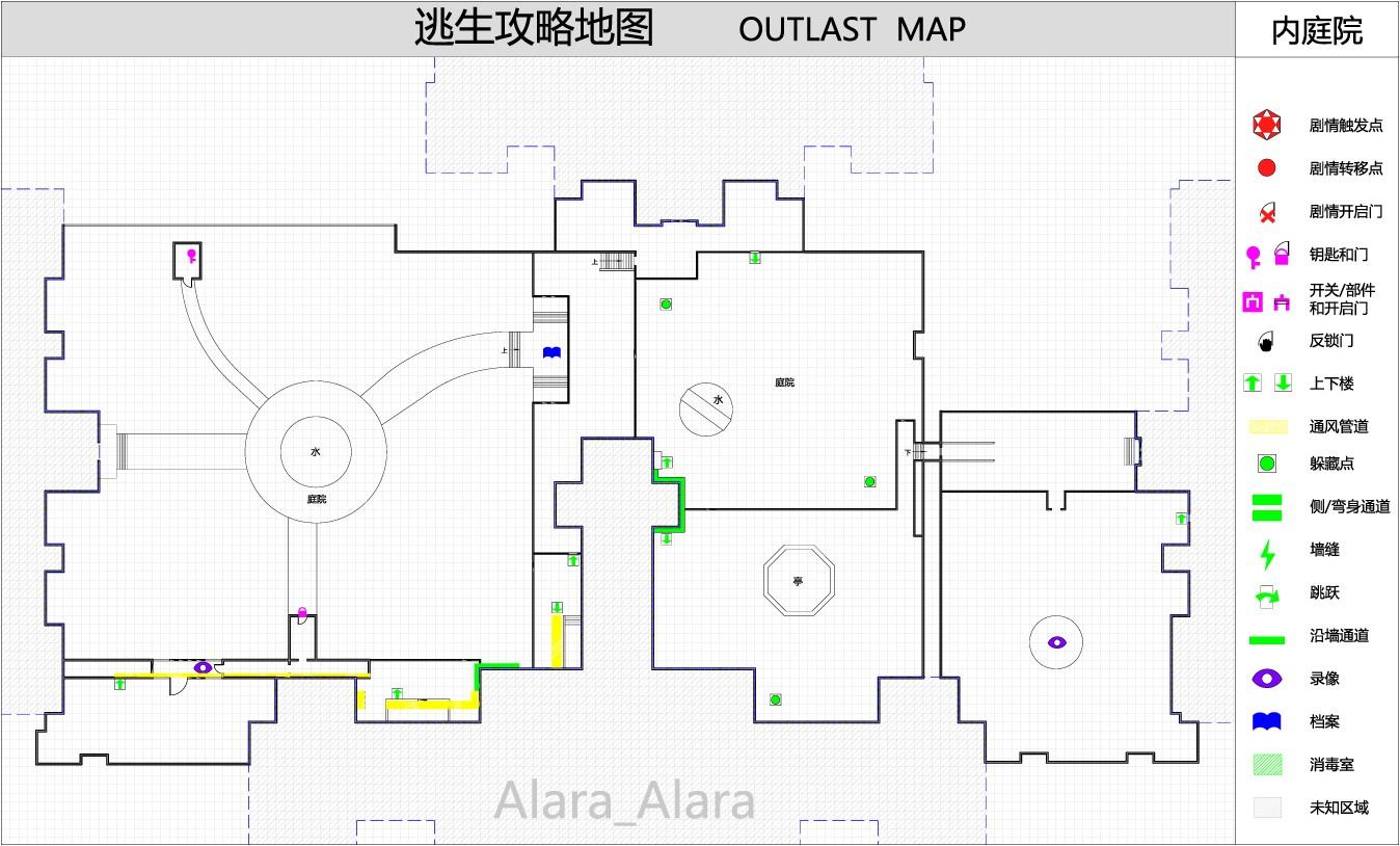 【逃生Outlast】攻略攻略张家界武陵源景区一日游地图图片