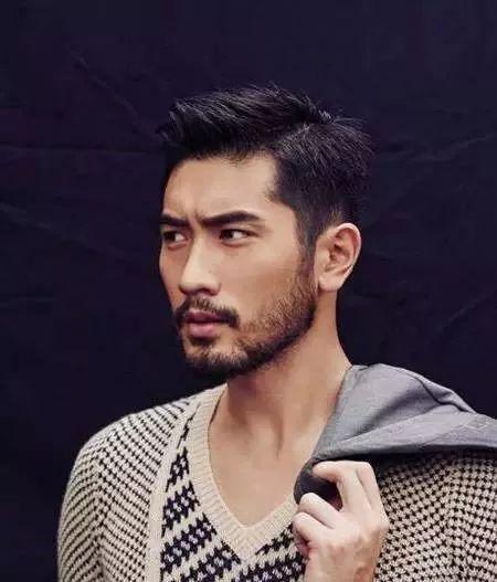 20岁,30岁,40岁 不同年龄男士适合什么发型?